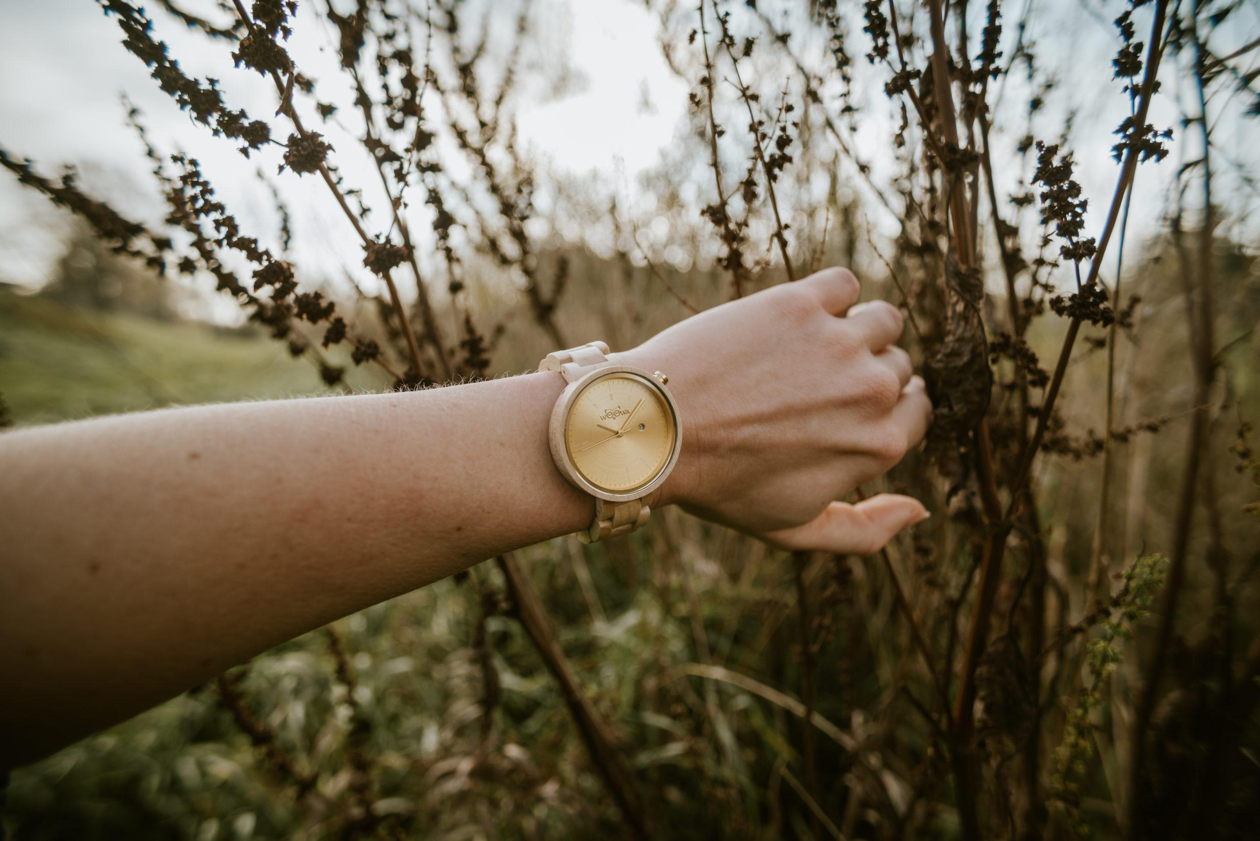 Dámské hodinky Mirri Maple