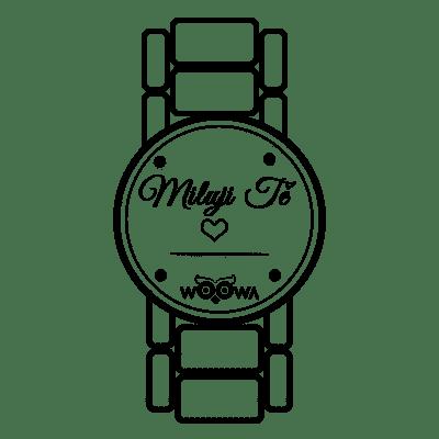 Nabízíme gravírování na hodinky zdarma